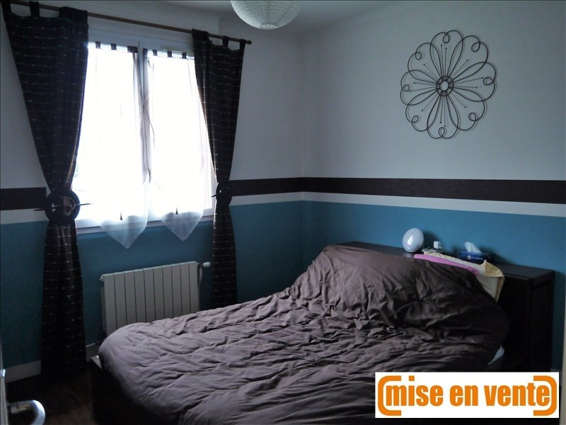 Sale house / villa Neuilly sur marne 545000€ - Picture 4