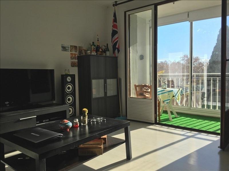 Location appartement Manosque 550€ CC - Photo 1