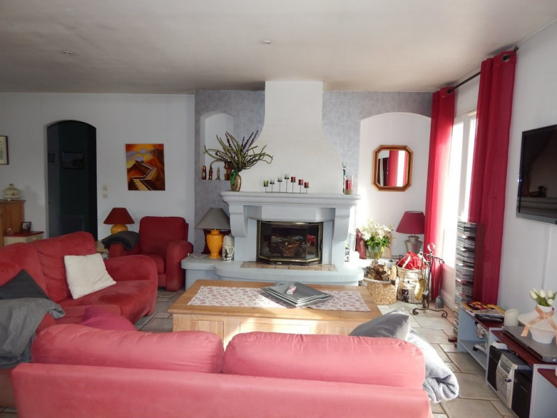Vente maison / villa Les arcs-sur-argens 420000€ - Photo 6