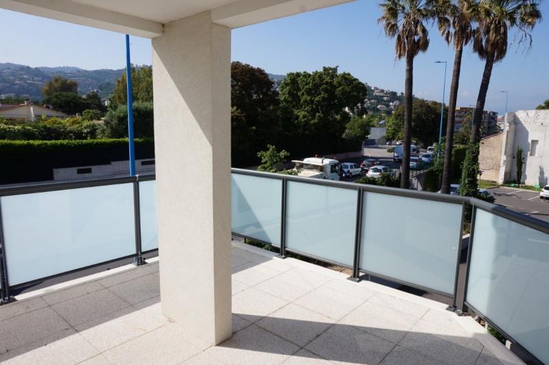 Vente appartement Mandelieu-la-napoule 285000€ - Photo 2