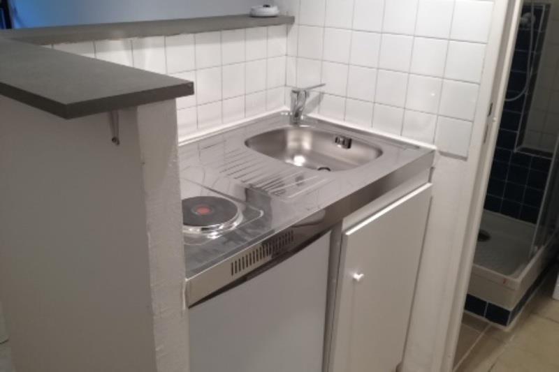 Vendita appartamento Nimes 24000€ - Fotografia 4