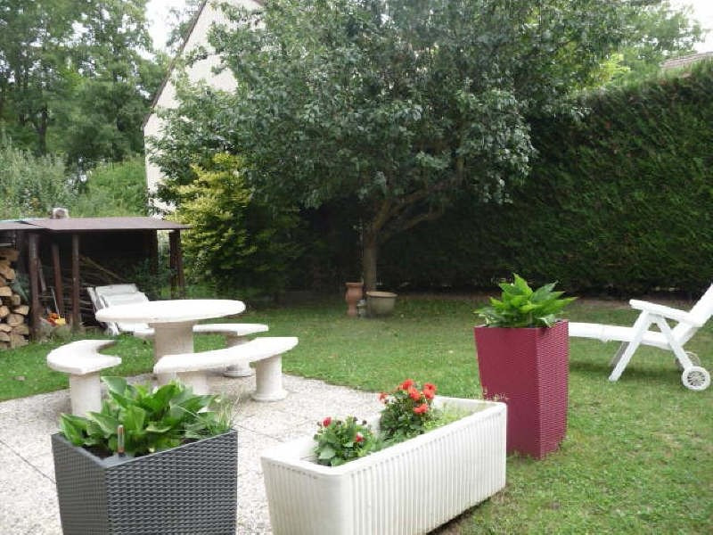 Sale house / villa Bois d arcy 479 000€ - Picture 2