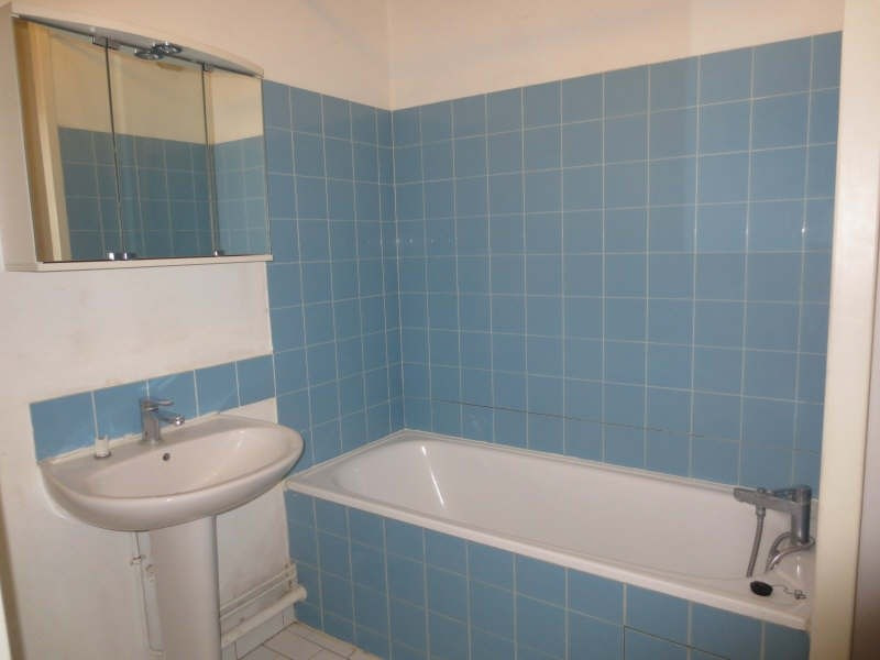Sale apartment Pontoise 145 480€ - Picture 5