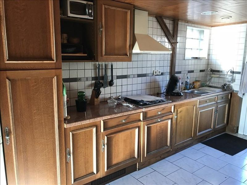 Sale house / villa Mimizan 230000€ - Picture 6