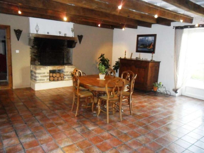 Vente maison / villa Malville 425000€ - Photo 3