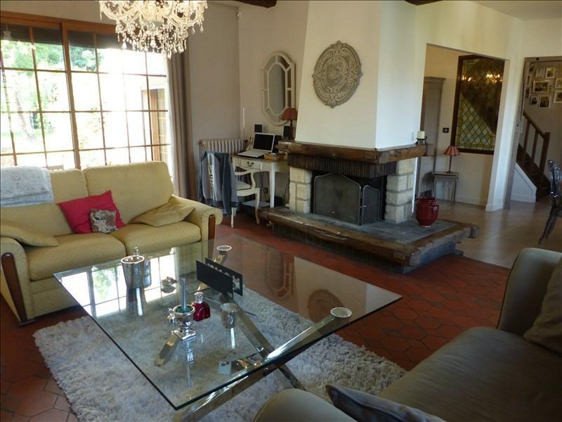 Vente maison / villa Sannois 479500€ - Photo 6