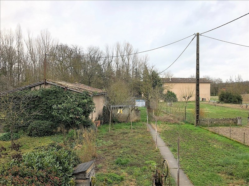 Vente maison / villa Brens 169000€ - Photo 2