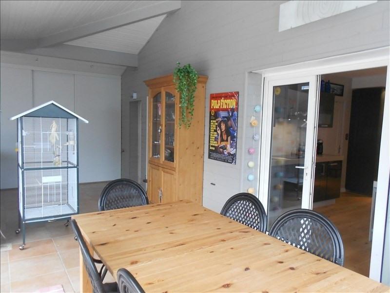 Sale house / villa St lys 384874€ - Picture 4