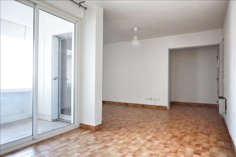 Locação apartamento Montpellier 527€ CC - Fotografia 4