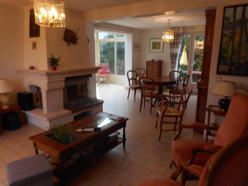 Vente maison / villa Chennevières-sur-marne 598000€ - Photo 3