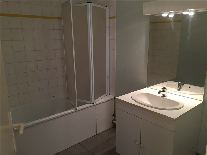 Location appartement Poitiers 480€ CC - Photo 4