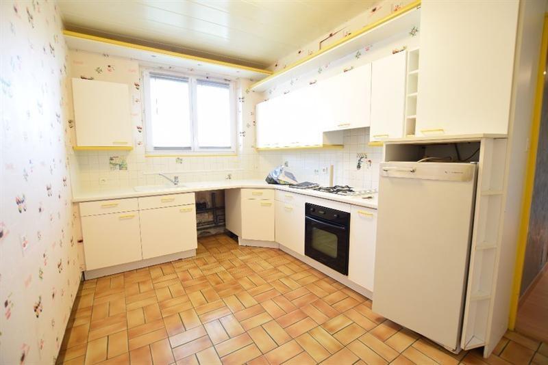 Venta  apartamento Brest 102100€ - Fotografía 4