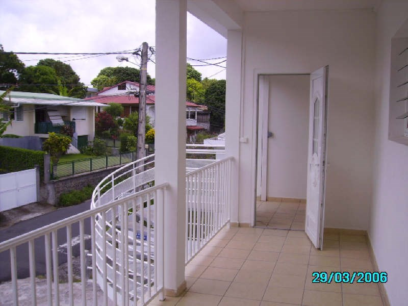 Rental apartment St claude 560€ +CH - Picture 1