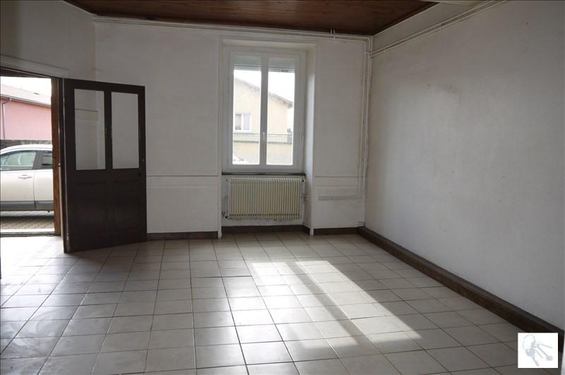 Vente maison / villa Septeme 148500€ - Photo 2