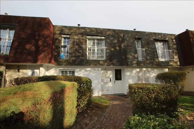 Sale house / villa La queue en brie 275000€ - Picture 1