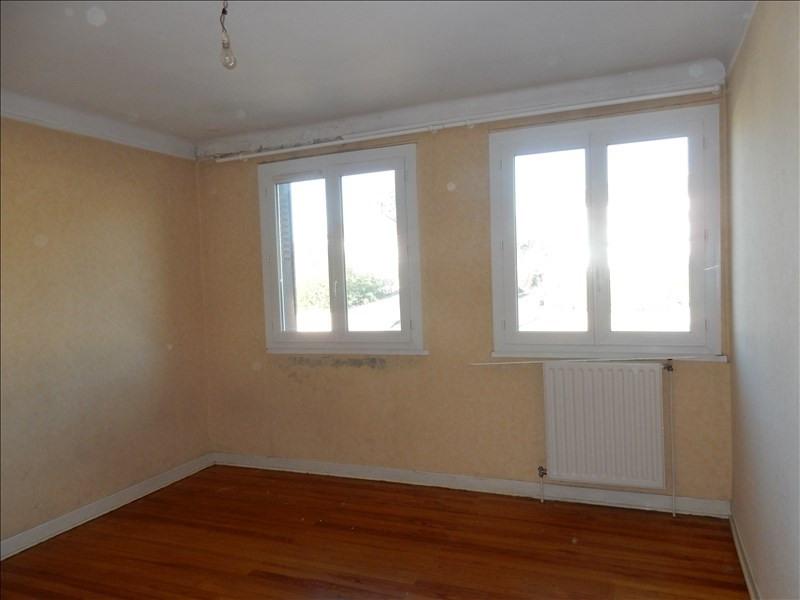 Vendita casa Le peage de roussillon 105000€ - Fotografia 8