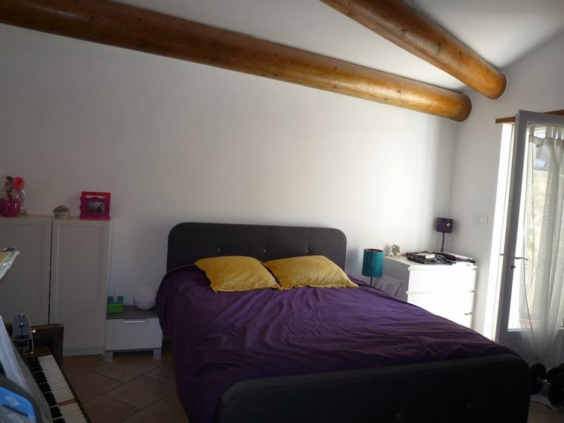 Vente maison / villa Serignan du comtat 210000€ - Photo 7