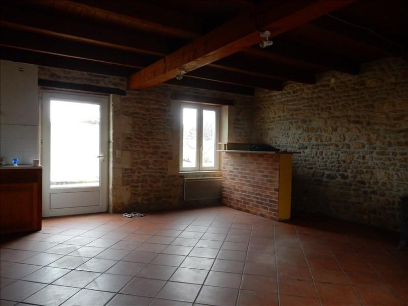 Vente maison / villa St georges d oleron 147000€ - Photo 4