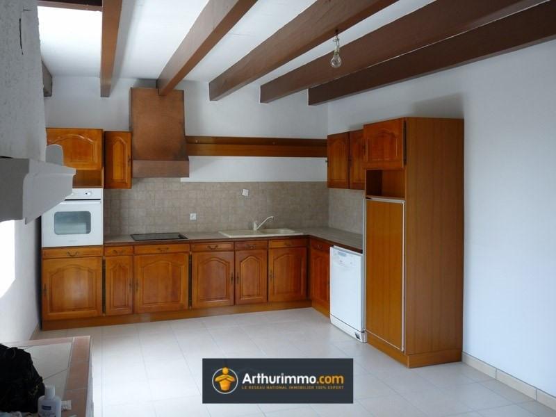 Sale house / villa Courtenay 120000€ - Picture 5