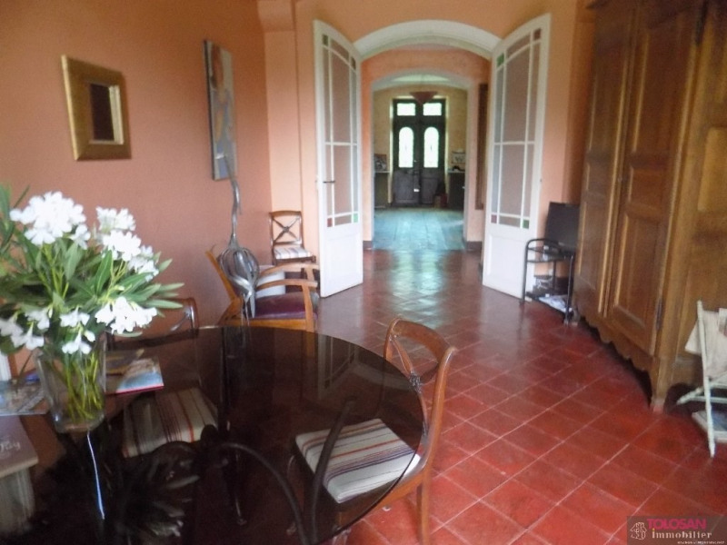 Deluxe sale chateau Carcassonne 1035000€ - Picture 8