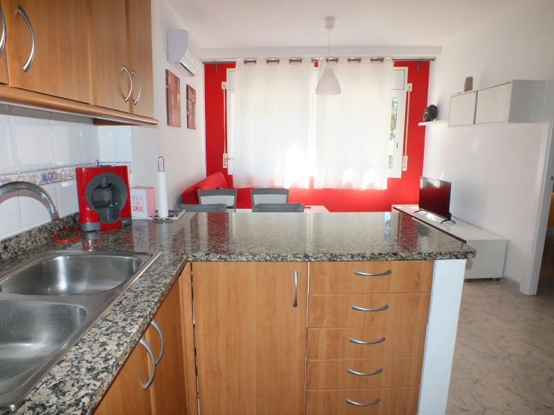 Vente appartement Rosas 115000€ - Photo 6