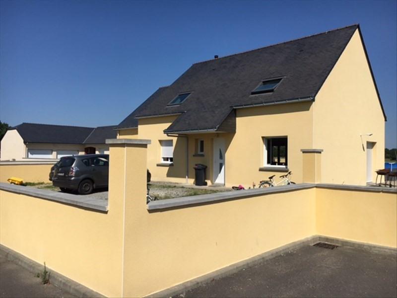 Vente maison / villa Prinquiau 261640€ - Photo 1