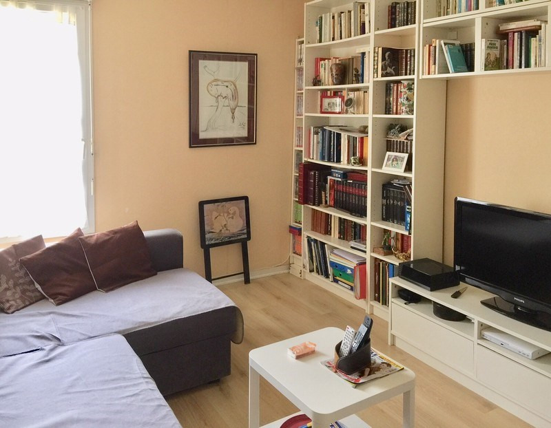 Vente appartement Caen 169 600€ - Photo 7