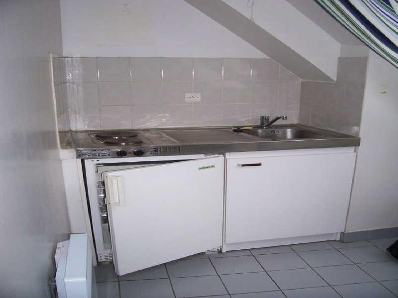 Venta  apartamento Honfleur 99400€ - Fotografía 11