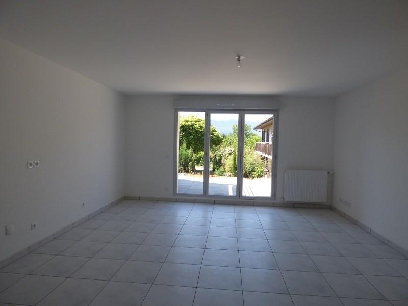 Affitto appartamento Aix les bains 833€ CC - Fotografia 2