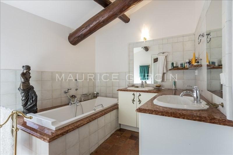 Venta de prestigio  casa Carpentras 795000€ - Fotografía 9