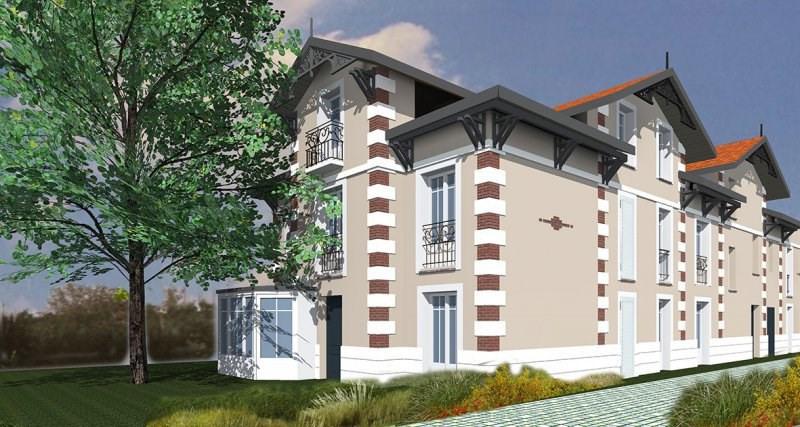 Vente appartement Arcachon 342000€ - Photo 2