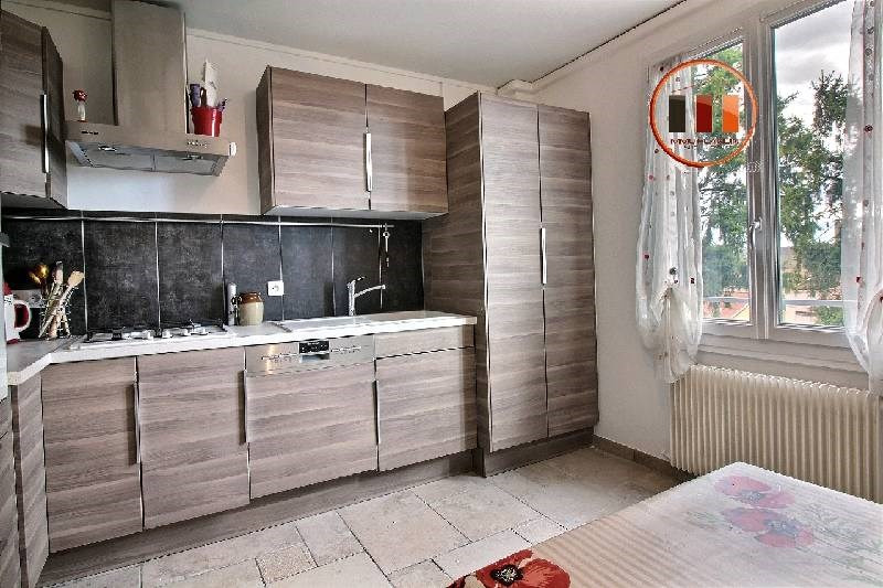 Vente appartement Vernaison 186 000€ - Photo 4