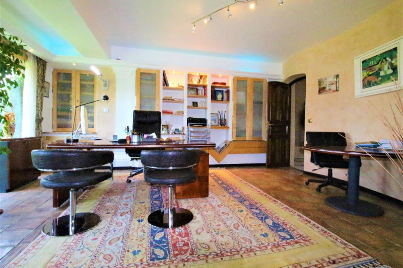 Deluxe sale house / villa Vence 1 980 000€ - Picture 12