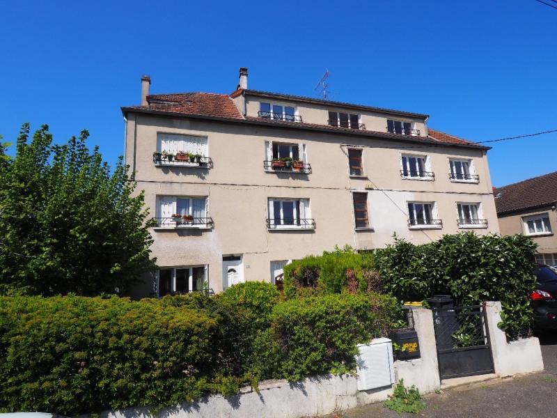 Sale apartment Le mee sur seine 87000€ - Picture 1