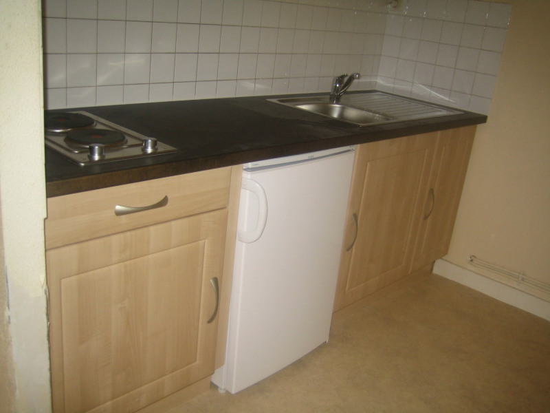 Location appartement Vannes 325€ CC - Photo 3