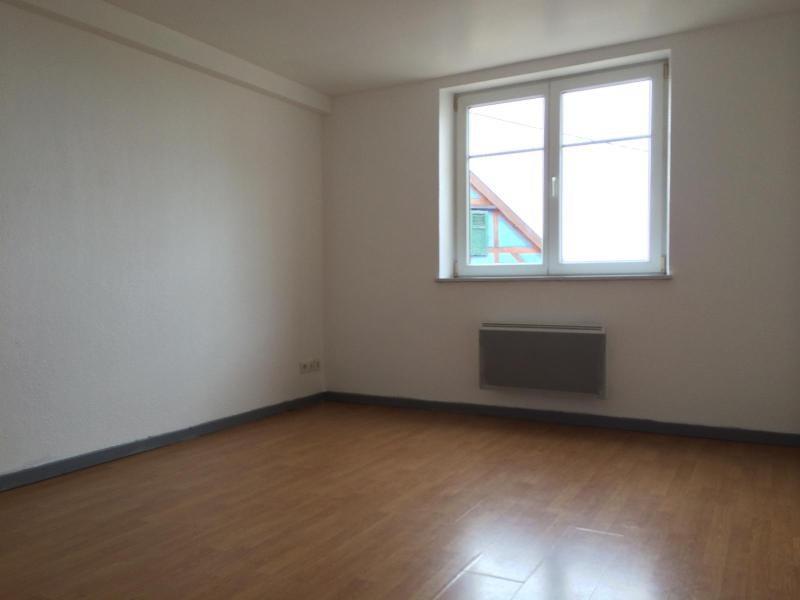 Revenda apartamento Nordheim 115500€ - Fotografia 5