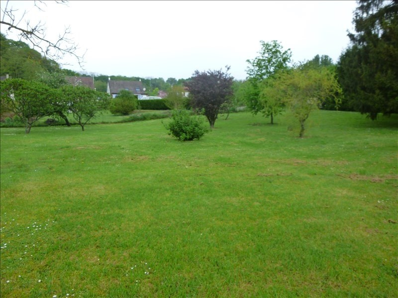 Vente terrain Soissons 88 000€ - Photo 1