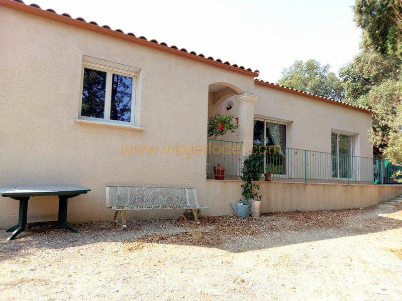 Lijfrente  huis Liouc 60000€ - Foto 5