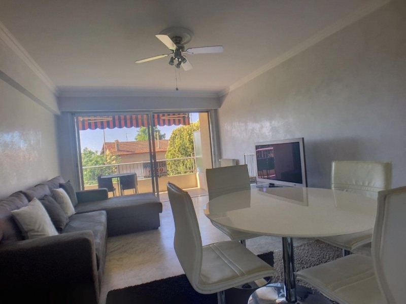 Vente appartement Antibes 212 000€ - Photo 2
