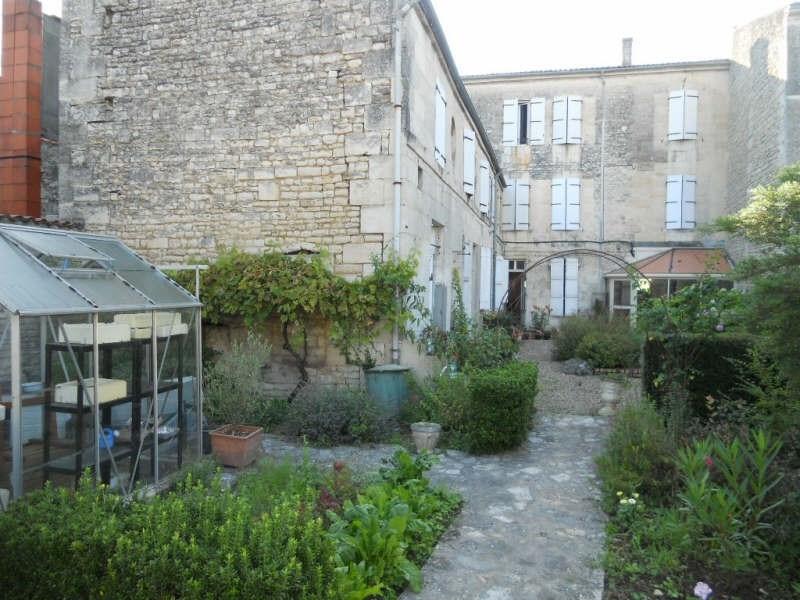 Vente maison / villa Niort 396500€ - Photo 1