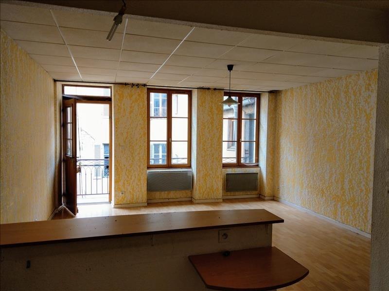 Sale building Nantua 212000€ - Picture 5