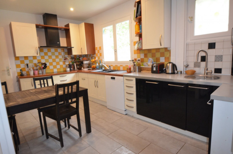 Vente de prestige maison / villa Croissy-sur-seine 1180000€ - Photo 2