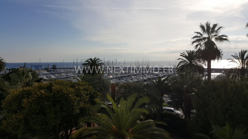 Vente de prestige appartement Menton 872 000€ - Photo 10
