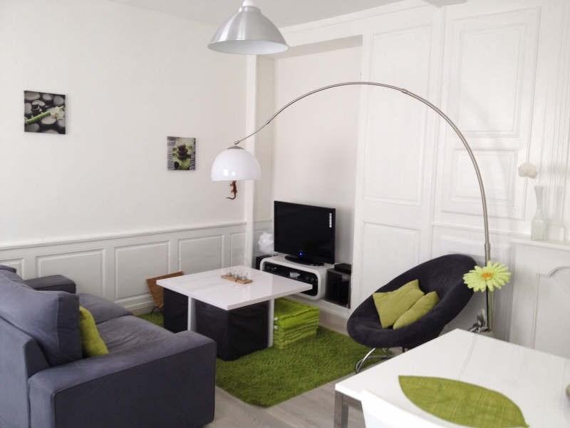 Locação apartamento Arras 595€ CC - Fotografia 1