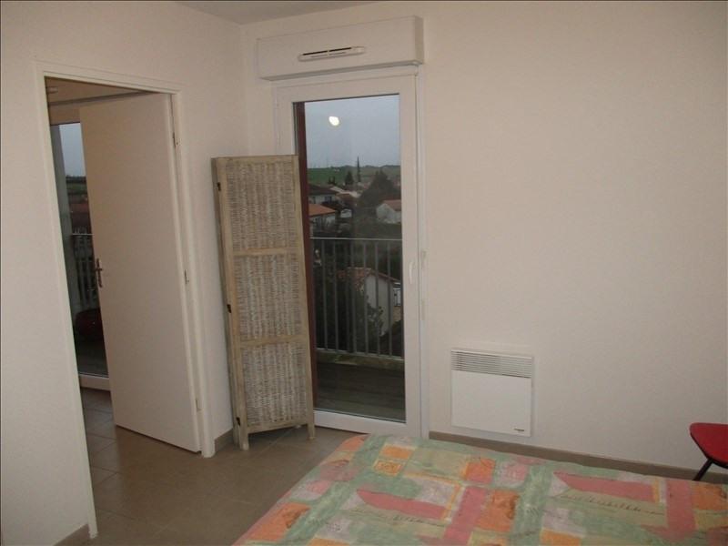 Vente appartement Niort 74900€ - Photo 3