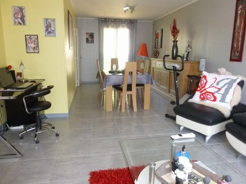 Sale house / villa St andre sur orne 220000€ - Picture 2