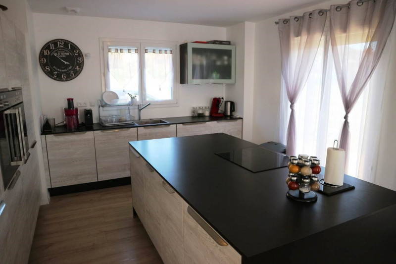 Vente maison / villa Cernex 475000€ - Photo 2