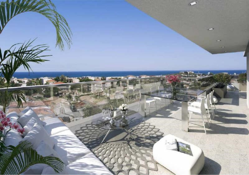 Sale apartment Antibes 290 000€ - Picture 4