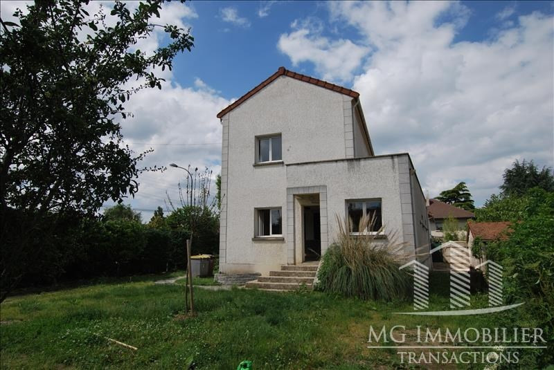 Sale house / villa Montfermeil 299 000€ - Picture 1