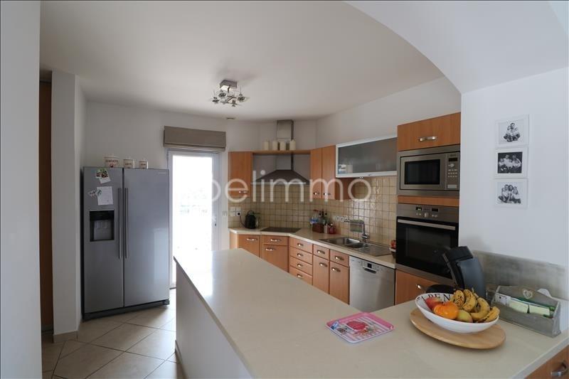 Deluxe sale house / villa Pelissanne 565000€ - Picture 5